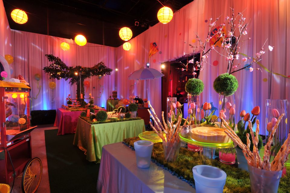 Event d cor and scenery photography brian dennehy for 7 events flower decorations