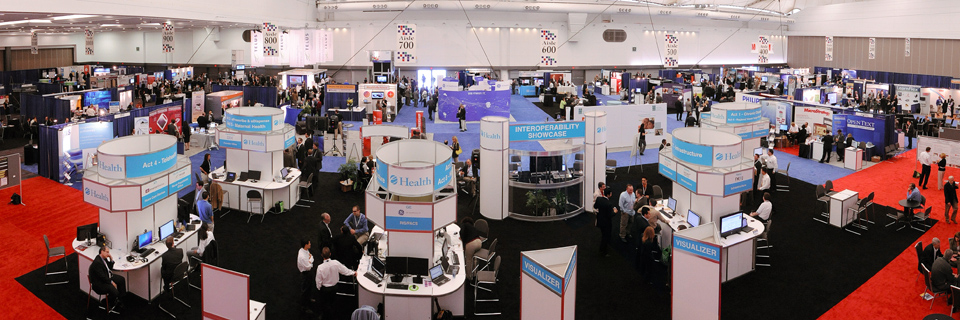 convention&tradeshow